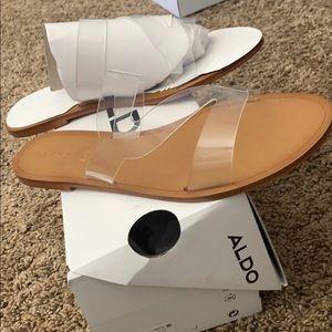 Aldo Falema sandals